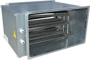 Электрический нагреватель Aerostar SEH 80-50/51,6