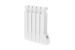 Електричний радіатор SMART TECH модель iRad-5 Wi-Fi Ready