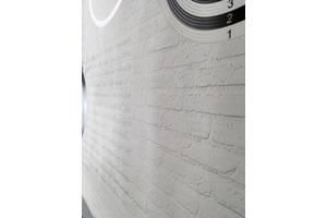 Флизелиновые обои фактурные кирпичи Loft PrintHouse 465 см х 280 см