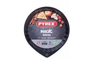 Форма для выпечки PYREX Asimetria 27 см круглая (MG27BN6)