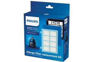 Фильтр для пылесоса PHILIPS FC8010/02