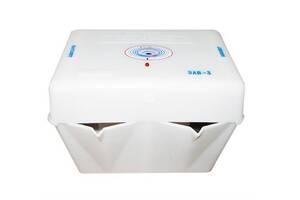 Фильтр для воды Эковод ЭАВ-3 Белый (hub_bEIP46824)