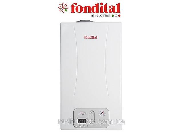 Газовый настенный котел Fondital Antea CTFS 18 AF двухконтурный, турбированный (Италия)- объявление о продаже  в Киеве