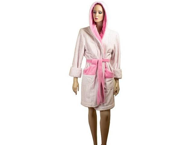 Халат Soft show collection Халат жіночий SOFT SHOW COLLECTION SS1204-71- объявление о продаже  в Одесі