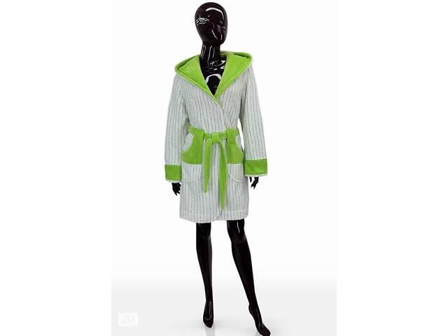 бу Халат Soft show collection Халат жіночий SOFT SHOW COLLECTION SS1204-74 в Одесі