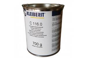 Клей универсальный Kleiberit. С116. Контактный клей. (банка 0,7кг)