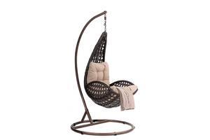 Кокон, качели, подвесное кресло Luna в трех цветах