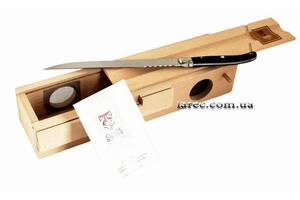 Коллекционный нож для салями Claude Dozorme