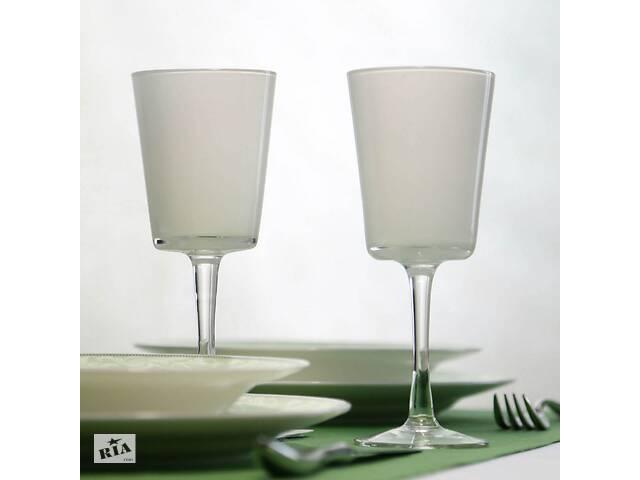 купить бу Комплект бокалов для белого вина Sakura Q 0.3 л в Херсоне