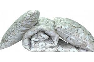 Комплект одеяло+подушки
