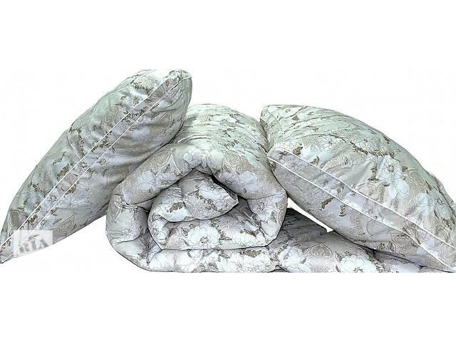 Комплект одеяло+подушки- объявление о продаже  в Киеве