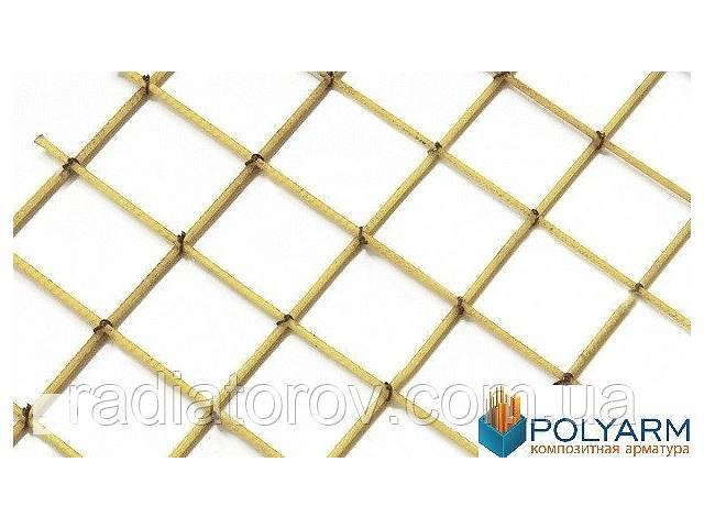 бу Композитные каркасы Polyarm 150х150 мм, диаметр сетки 8 мм в Одессе