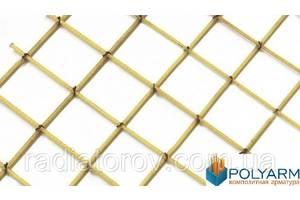 Композитные каркасы Polyarm 200х200 мм, диаметр сетки 8 мм