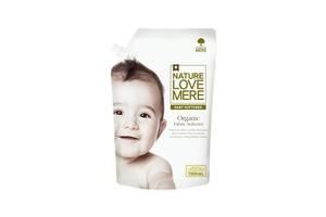 Кондиционер-ополаскиватель для детской одежды NatureLoveMere Original Organic, 1300 мл