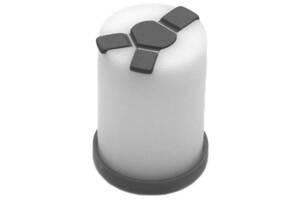 Контейнер для спецій Wildo Shaker Dark Grey (WIL-W10119)
