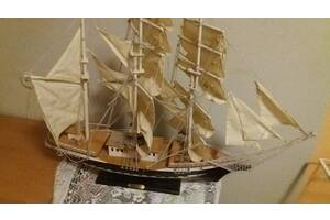 """Кораблик """"Belem"""""""