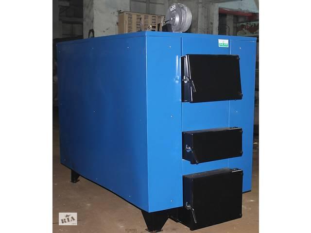 продам Котли БілЕко-150К твердопаливні традиційного горіння на дровах(вугіл) бу в Белогорье