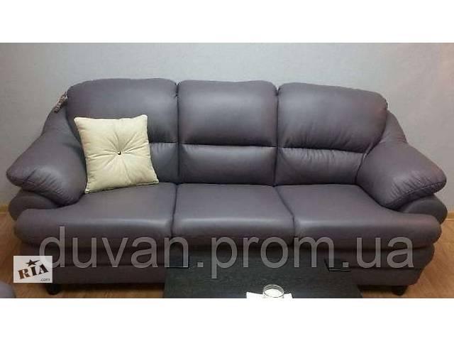 продам Кожаная мебель Sara. мебель с Европы, кожаный диван Польша бу в Дрогобыче