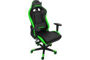 Крісло геймерське Bonro різних кольорів