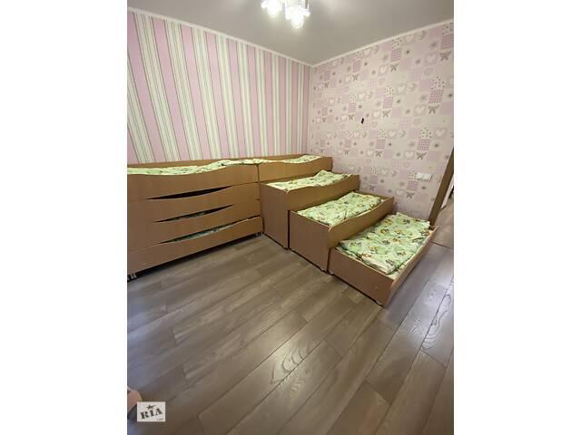 Кровать - комод на 4 места - объявление о продаже  в Ирпене