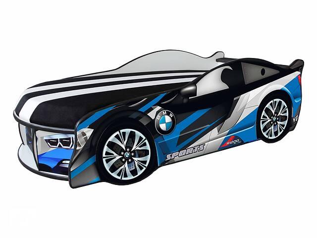 продам Ліжко-машина BMW Space Безкоштовна доставка! бу в Львові