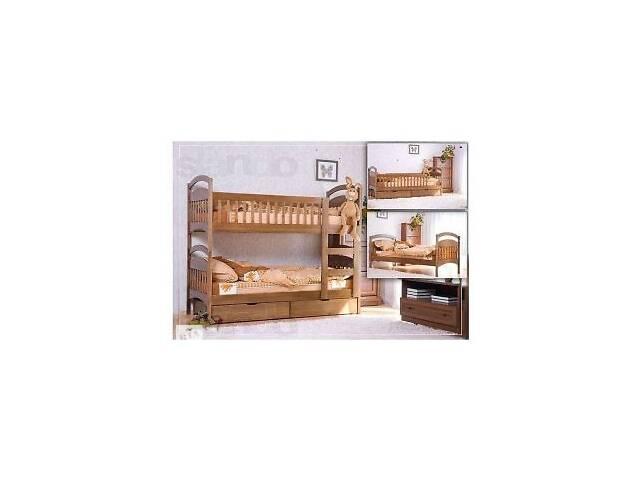 Кровать: производитель Украина.