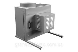 Кухонный вентилятор Rosenber KBA D 250-4