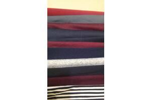 Куски трикотажной ткани  2