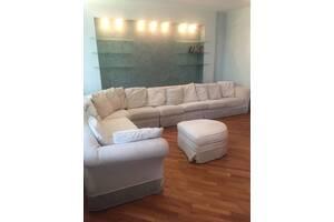 Меблі з Європи - кутовий диван від Treci Salotti