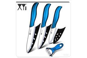 Мега#хіт набір керамічні ножі