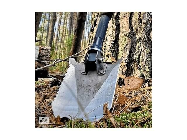 Многофункциональная лопата TRENDCAMP Multifunctional Shovel