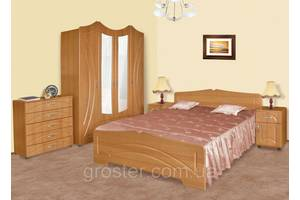 Модульная спальня Гера