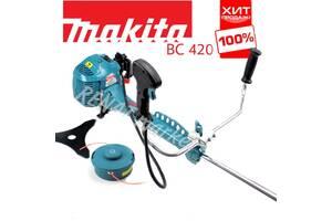 Мотокоса Makita BC 420 (4.2 кВт, 2-х тактний)