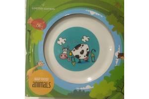 Набор посуды. 3 предметы. Limited edition. Детская посуда