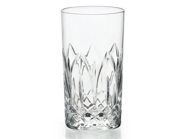 продам Набор 4 высоких хрустальных стакана Atlantis Crystal CHARTRES 380мл Vista Alegre (7467ACPHB-1636_psg) бу в Киеве