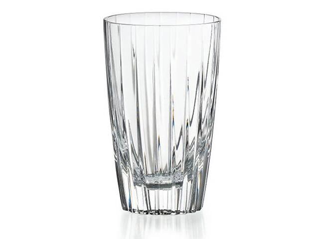 купить бу Набор 4 высоких хрустальных стакана Atlantis Crystal FANTASY 270мл Vista Alegre (6295ACPHB-1836_psg) в Киеве