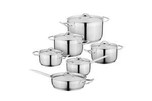 Набор посуды BergHOFF Hotel - Essentials (12 пр)