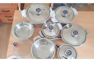Набор посуды/кастрюли/сковородка