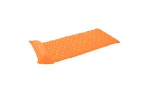 Надувной матрас intex 58807 (Оранжевый)