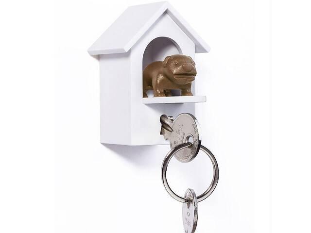 Настенная ключница с брелком для ключей 7x3,9x3,1 см. Таиланд 115104- объявление о продаже  в Киеве
