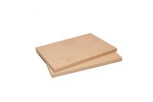 Обрезки шлифованной мебельной фанеры 15 мм (18 мм) 500х1250 мм