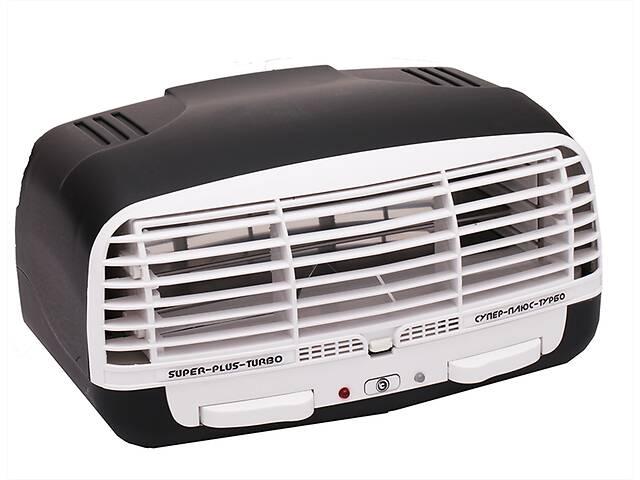 Очиститель ионизатор Zenet Супер-Плюс Турбо Черный- объявление о продаже  в Одессе