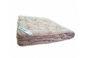 Одеяло Arda Camel wool, бежевое 155х210 (A134990)