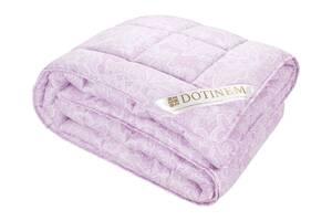 Одеяло DOTINEM VALENCIA ЗИМА холлофайбер полутороспальное 145х210 см (214872-9)