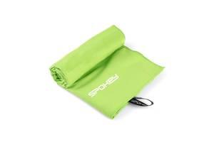 Охлаждающее пляжное/спортивное полотенце Spokey Sirocco