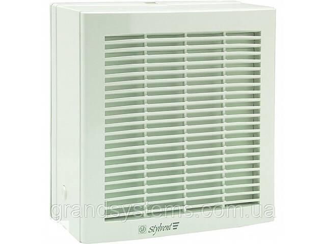 продам Оконный вентилятор Soler&Palau HV-150 A бу в Киеве