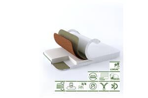 Ортопедический матрас GS OrthoLinum Cocos Extra 160х190 см