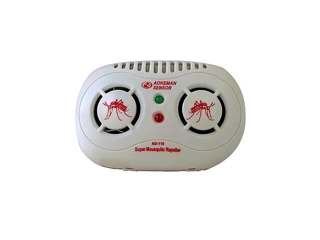 продам Отпугиватель комаров Aokeman Sensor AO 116 Белый бу в Харкові