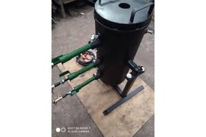 Плавильная печь для цветного металла