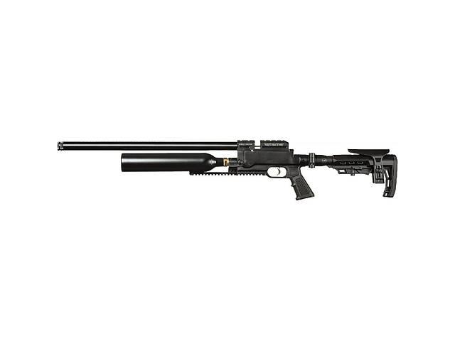 Пневматическая винтовка Kral Jambo Dazzle PCP Synthetic (PJAMS)- объявление о продаже  в Киеве
